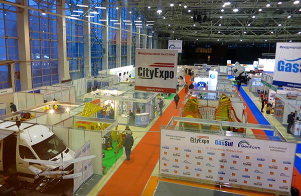 CityExpo 2015