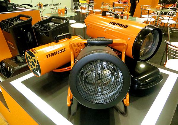 8-ая международная выставка инструментов, оборудования и технологий - MITEX