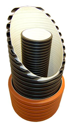 полимерные трубопроводы